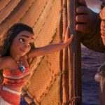 Expand the Movie with Moana Activity Sheets
