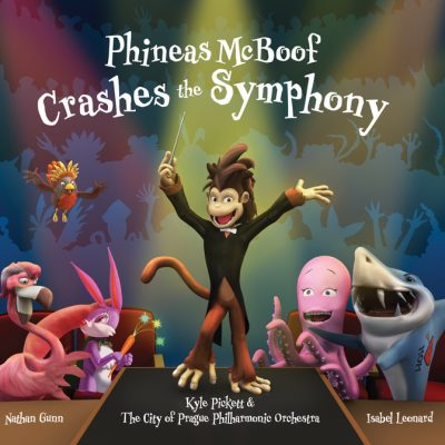 Phineas McBoof Crashes the Symphony: Fun Musical Education