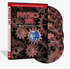 Physics 101 DVD Set
