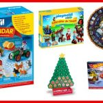 Advent Calendars to Help Countdown The Days