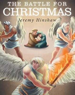 The Battle for Christmas Book Blast