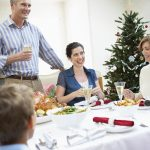 3 Simple Ways to Deal With Family Issues During The Holidays