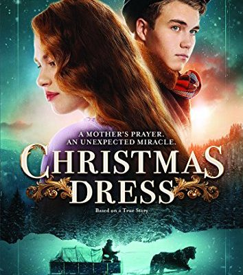 The Christmas Dress, a New Holiday Short
