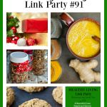 Healthy Living Link Party #92