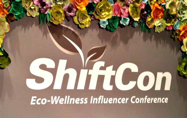 ShiftCon 2016: Learning to Embrace a Better Way of Living