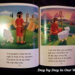 The Beginner's Bible from Zonderkidz, a Review