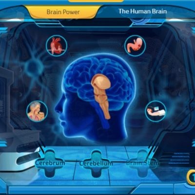 Dacobots eLearning for Kids: Brain Series and More