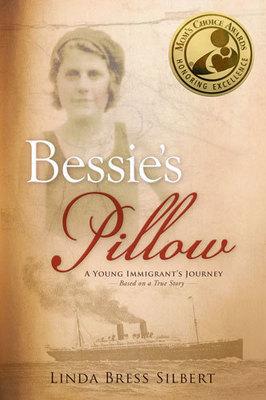 Bessies Pillow by Linda Silbert