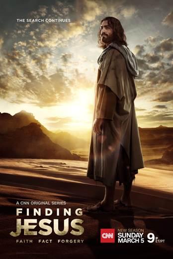 Finding Jesus on CNN