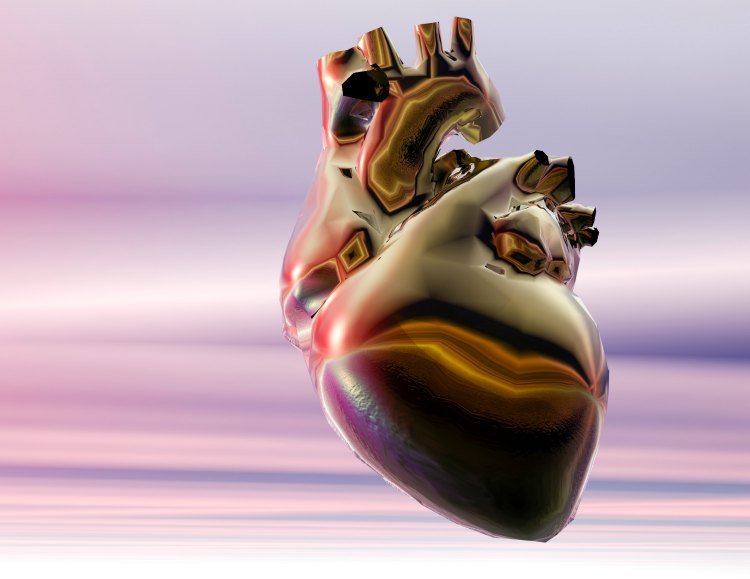 Is your heart hardened?