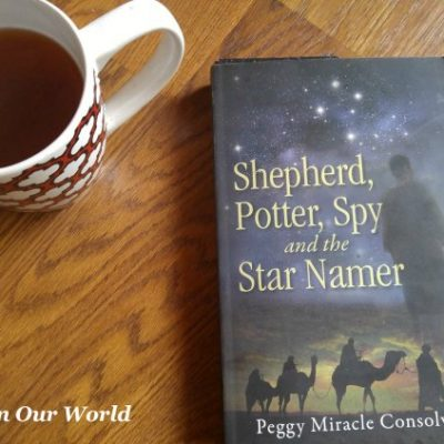 Shepherd, Potter, Spy–and the Star Namer: A Story of Family & Survival