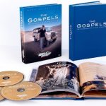 "Join Dave Stotts in Drive Thru History – ""The Gospels"""