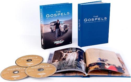 Drive Thru History The Gospels
