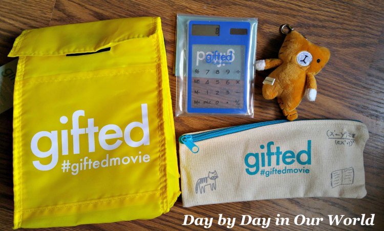 Gifted Swag Bag Giveaway