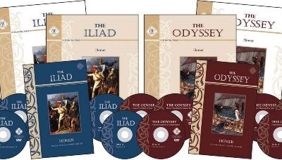 Classical Christian Education Approach for Iliad & Odyssey