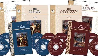 Classical Christian Education Approach for Iliad & Odyssey