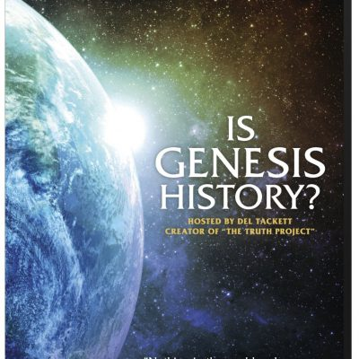 Creation Science Presented in Is Genesis History?