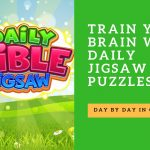 Train Your Brain with Daily Jigsaw Puzzles
