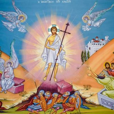He Is Risen, Alleluia, Alleluia! Music for Easter