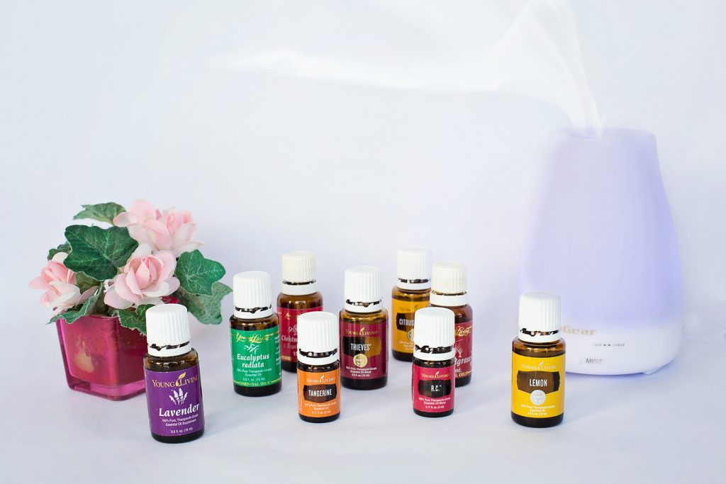 There is a wide variety of essential oils available on the marketplace.