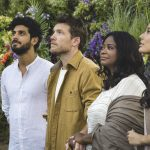 The Shack: An Amazing Movie on Spiritual Beliefs