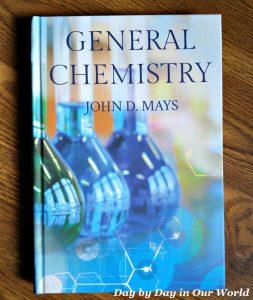 General Chemistry from Novare