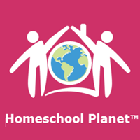 Homeschool Planet from the Homeschool Buyers Co-op