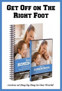 The start of your homeschool journey can be challenging. Get off on the right foot with How to Homeschool from Apologia.