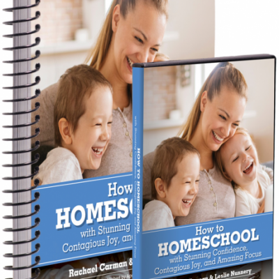 The Homeschool Journey Can Be Bumpy. Apologia's How to Homeschool Can Help
