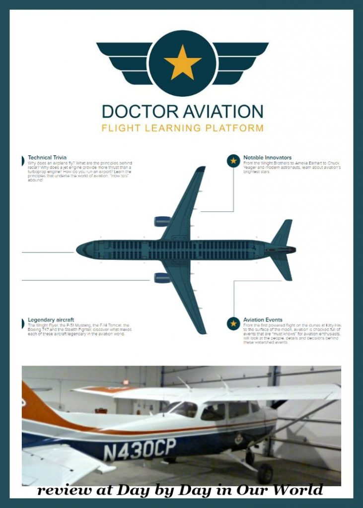 Doctor Aviation Education and History Delivered Online