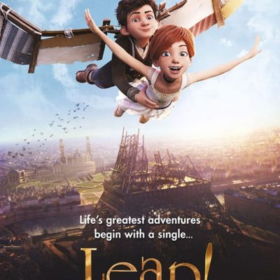 Leap! An Animated Film about Pursuing Your Dreams