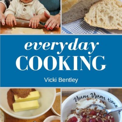 Find Inspiration and Instruction in Everyday Cooking
