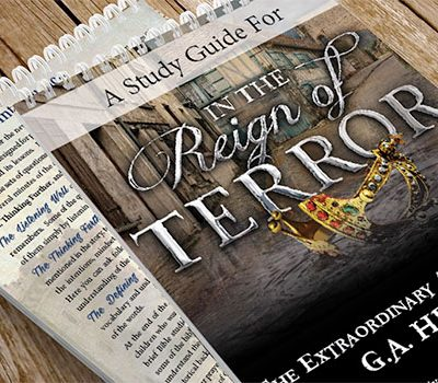 In the Reign of Terror: Audio Drama Set During The French Revolution