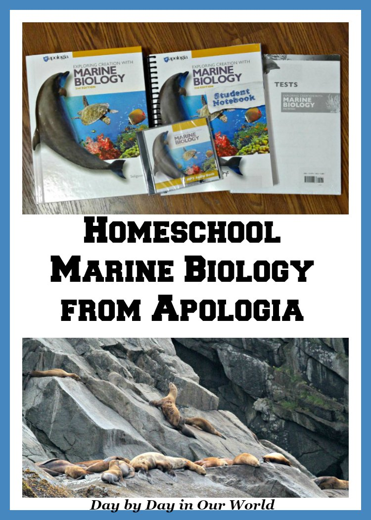 Do you have a high school student interested in marine biology?