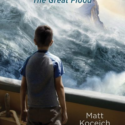 Biblical Fiction for Kids: Imagine series by Matt Koceich