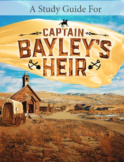 Study Guide for Captain Bayley's Heir