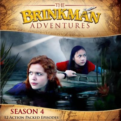 Missionary Stories Brought to Your Home by Brinkman Adventures