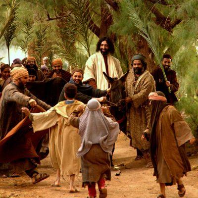 The Gospel of Luke on DVD