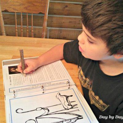 Grow in Faith with a Prayer Curriculum for Upper Elementary