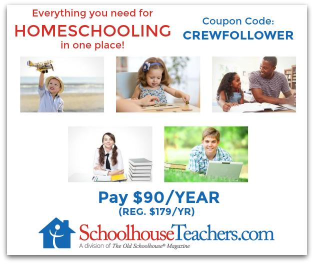 SchoolhouseTeachers-Discount-Coupon-2019