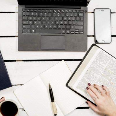 Online Resources for Lent