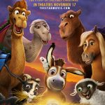 The Star: The Nativity Story Through the Eyes of the Animals