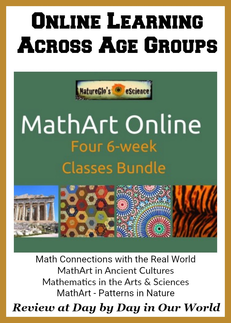 Online Learning with MathArt Online 4-Class Bundle Review