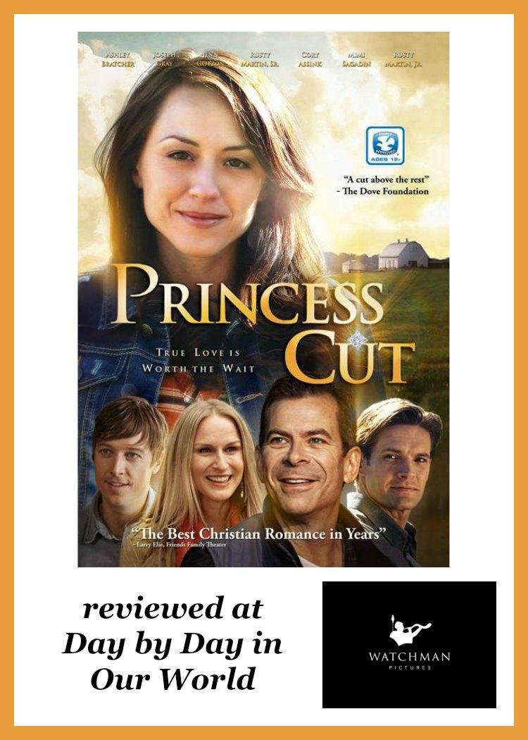 Princess Cut: A Romantic Drama for Christians