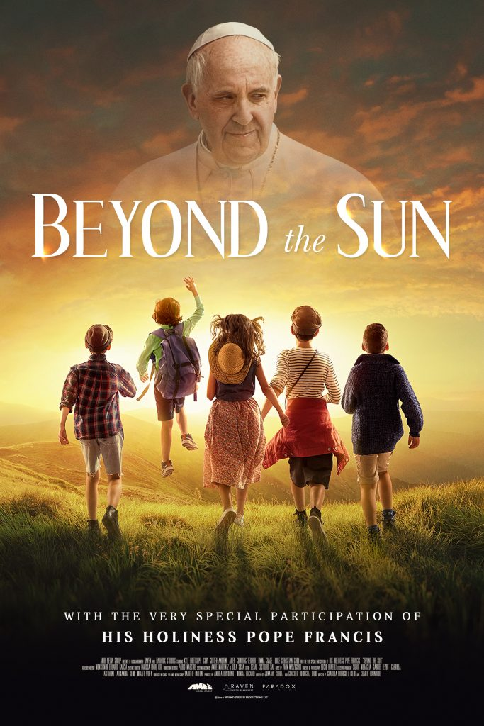 Beyond the Sun movie cover