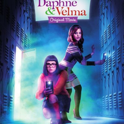 Before Mystery Inc. there was Daphne & Velma