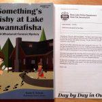 Thinking Skills Put to Use with Something Fishy at Lake Iwannafisha
