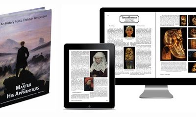 Christian Art History Curriculum: The Master and His Apprentices