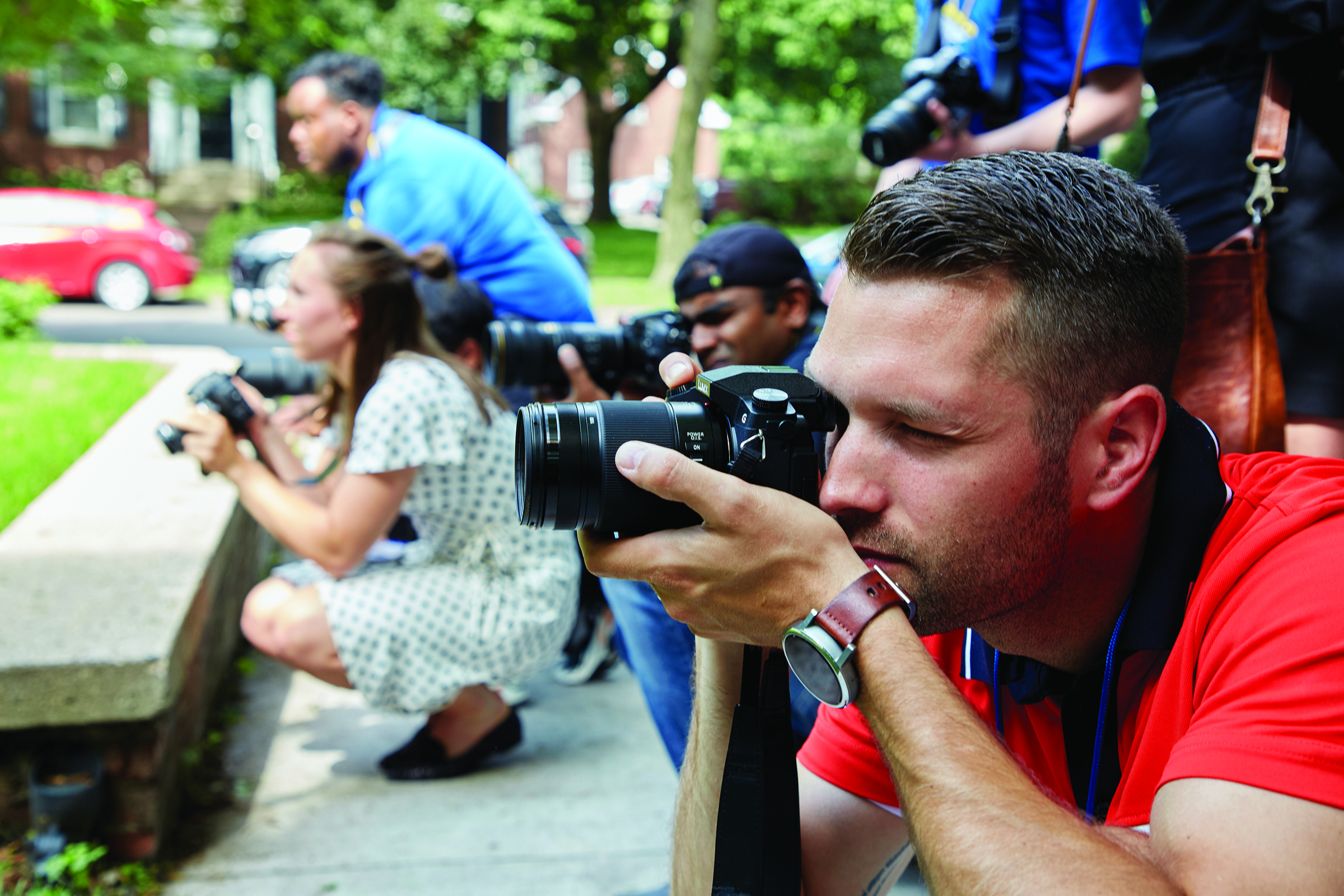 Improve Your Skills at the Best Buy Photography Workshop