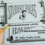 Bible Study Curriculum for Different Ages